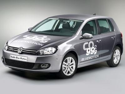 Volkswagen Golf Variant 1.2 TSI BlueMotion