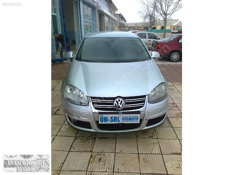 Volkswagen Jetta 1.6 Comfortline