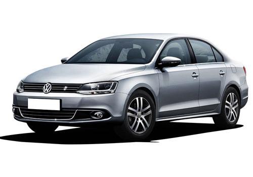 Volkswagen Jetta 1.6 Trendline