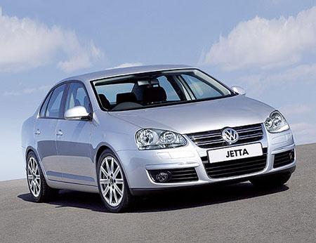 Volkswagen Jetta 1.9 TDi Comfortline