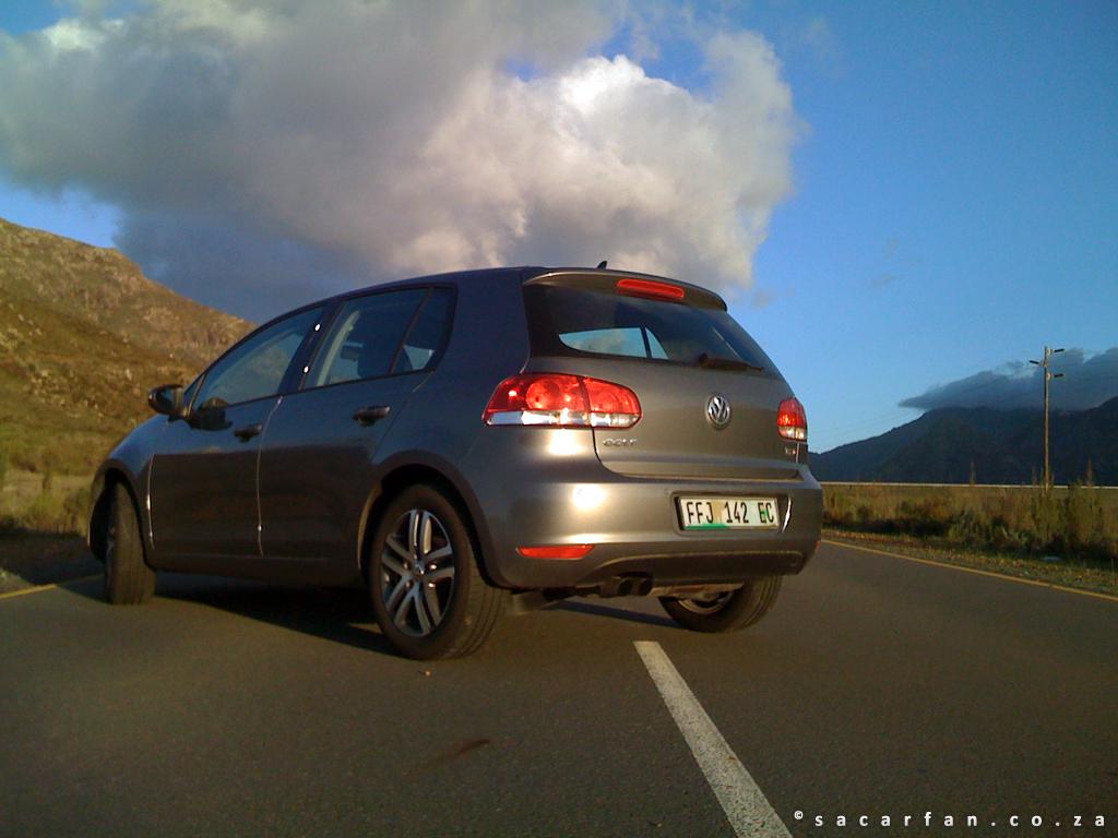 Volkswagen Jetta 1.4 TSI 122hp MT Comfortline