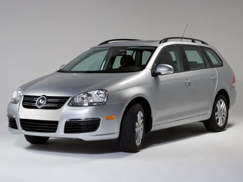 Volkswagen Jetta 1.6 TDI MT
