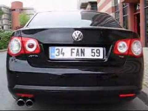 Volkswagen Jetta 1.8 16V