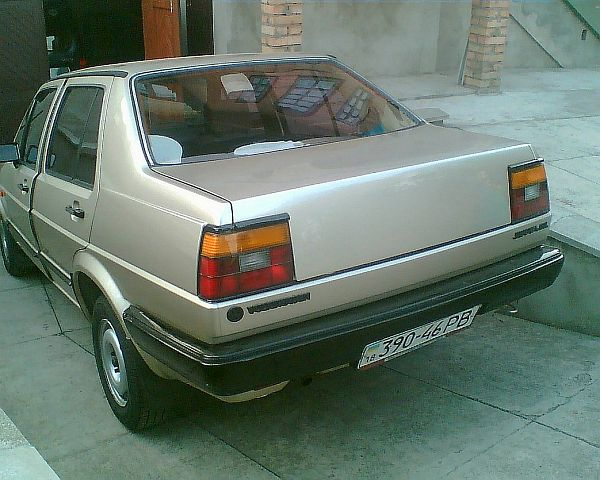 Volkswagen Jetta 1.8 i