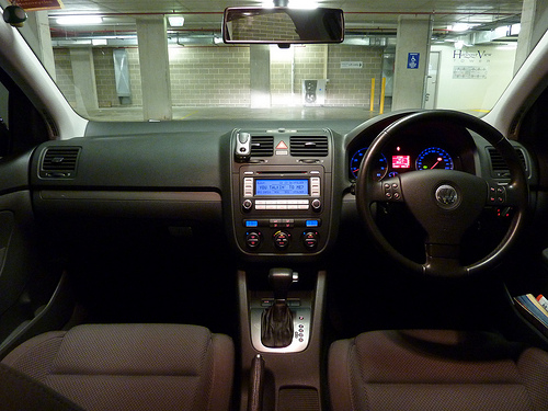 Volkswagen Jetta 2.0 FSi Sportline
