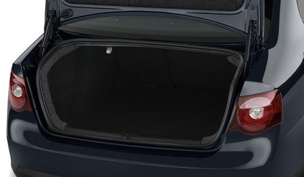 Volkswagen Jetta 2.5 S PZEV