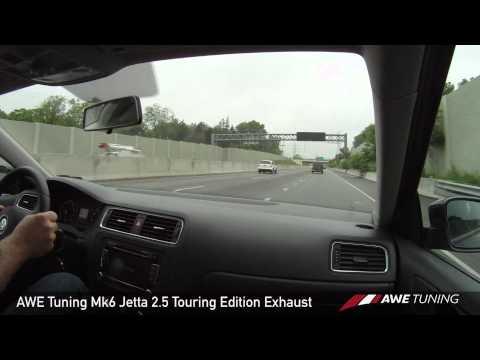 Volkswagen Jetta 2.5 SE