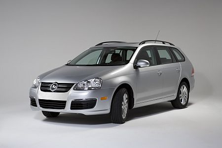 Volkswagen Jetta 2.0 FSI