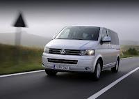 Volkswagen Multivan 1.9 TDI 84hp MT