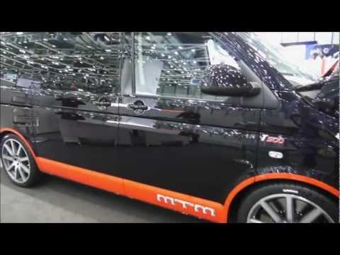 Volkswagen Multivan 2.0 MT