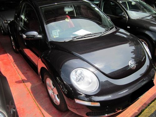 Volkswagen NEW Beetle 1.6 AT