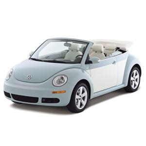 Volkswagen NEW Beetle 2.3 V5