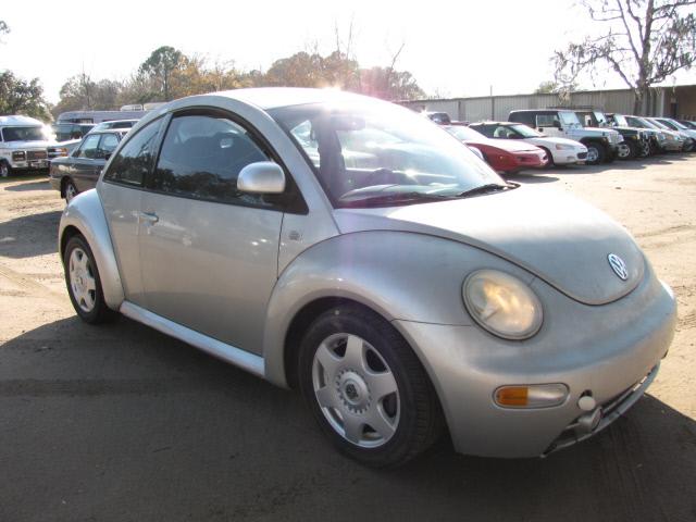Volkswagen New Beetle GLS 2.0 L