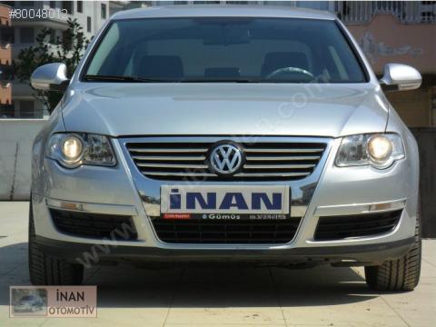 Volkswagen Passat 1.6 FSi Trendline