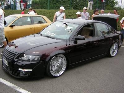 Volkswagen Passat 1.9