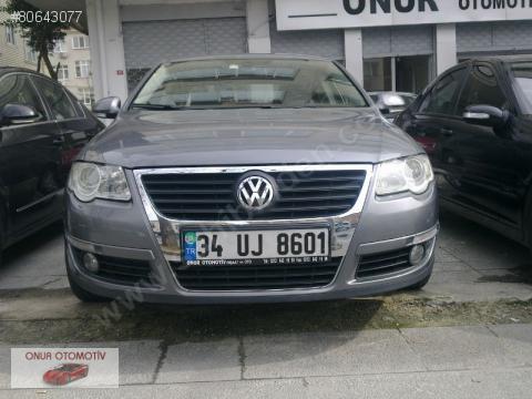 Volkswagen Passat 2.0 FSi Comfortline