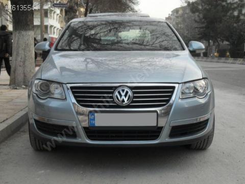 Volkswagen Passat 2.0 FSI Highline