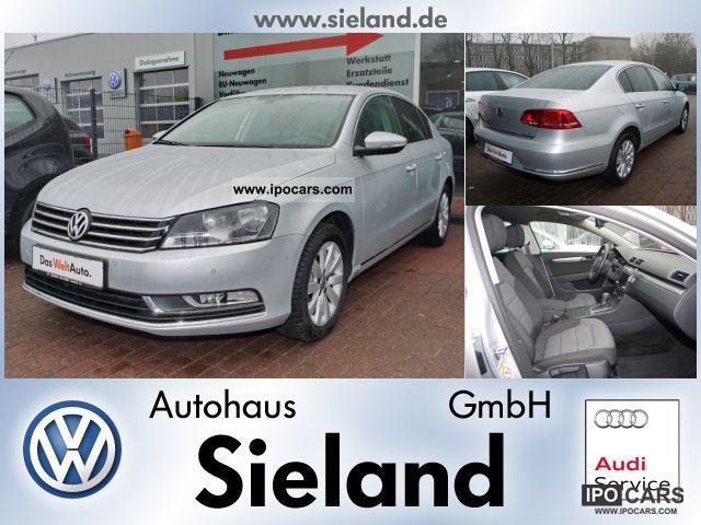 Volkswagen Passat 2.0 TDi Comfortline