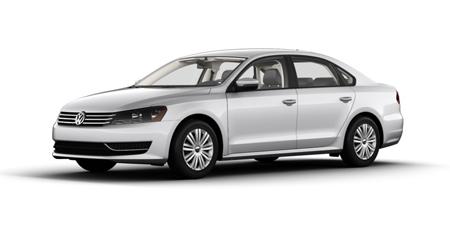 Volkswagen Passat LS