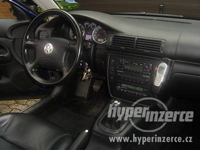Volkswagen Passat Variant 1.8 5V Turbo