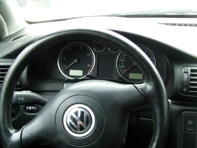 Volkswagen Passat Variant 1.9 TDi Trendline