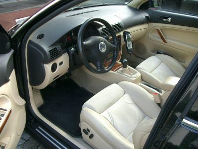 Volkswagen Passat Variant 2.5 TDi V6
