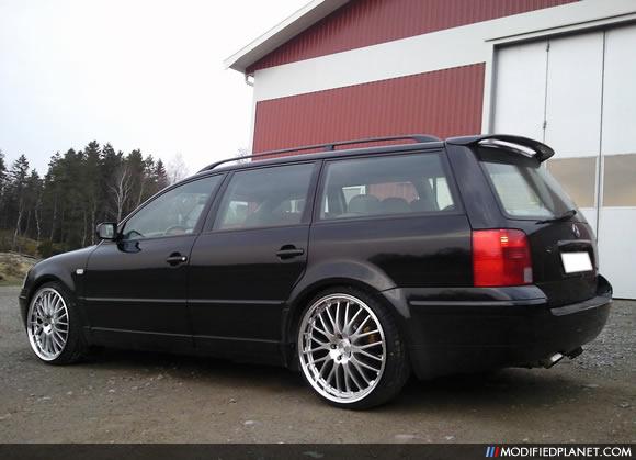 Volkswagen Passat Wagon GLS