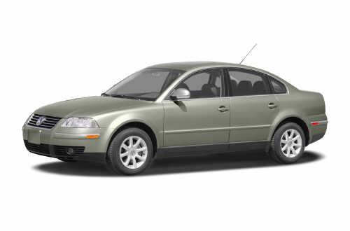 Volkswagen Passat Wagon GLS TDI