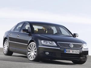 Volkswagen Phaeton 3.0 TDi