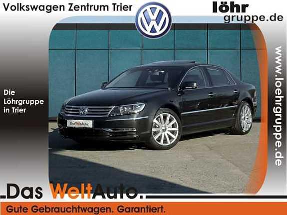 Volkswagen Phaeton 3.0 V6 TDi 4Motion