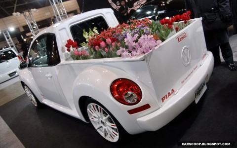 Volkswagen Pickup Sport 1.6