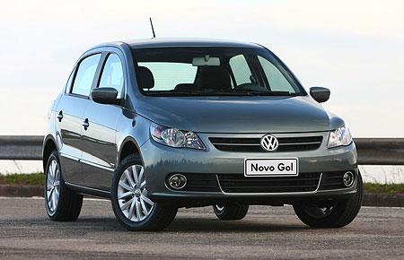 Volkswagen Pointer 1.6