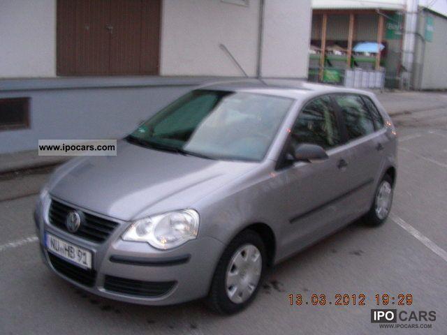 tuning Volkswagen Polo 1.2 TrendLine