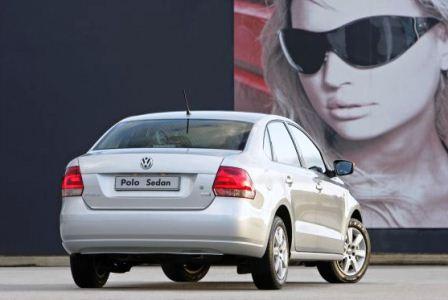 Volkswagen Polo 1.6 Trendline