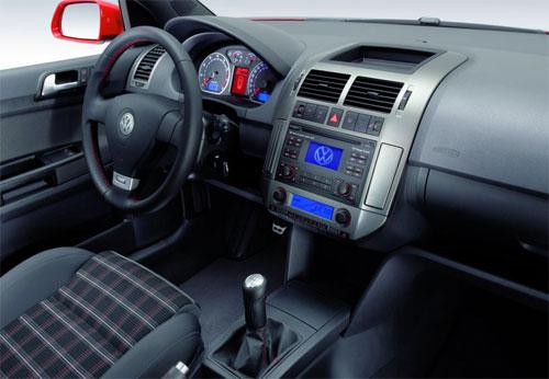 Volkswagen Polo 1.8 GTI
