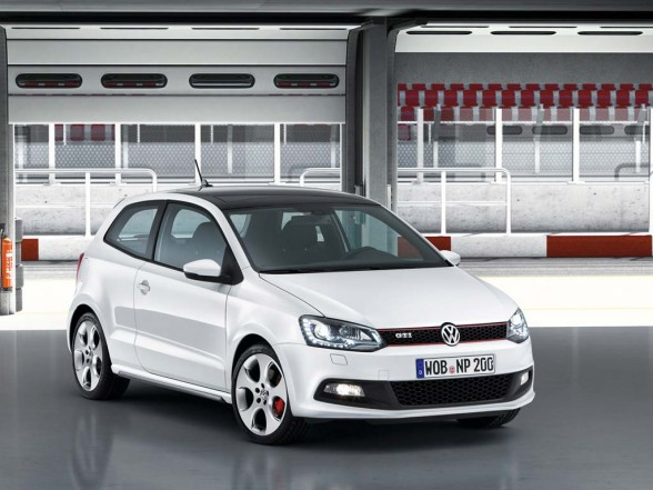 Volkswagen Polo 1.4 AT