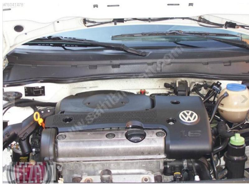 Volkswagen Polo Classic 1.4 Trendline