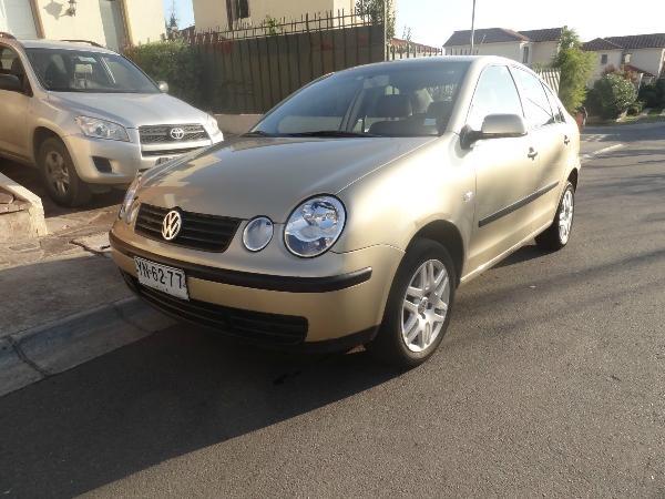 Volkswagen Polo Classic 1.6 Comfortline