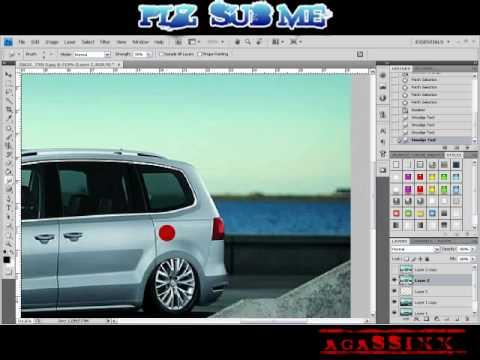 Volkswagen Sharan 1.9 TDi 4Motion Trendline