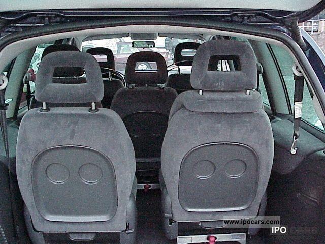 Volkswagen Sharan 2.8 Comfortline