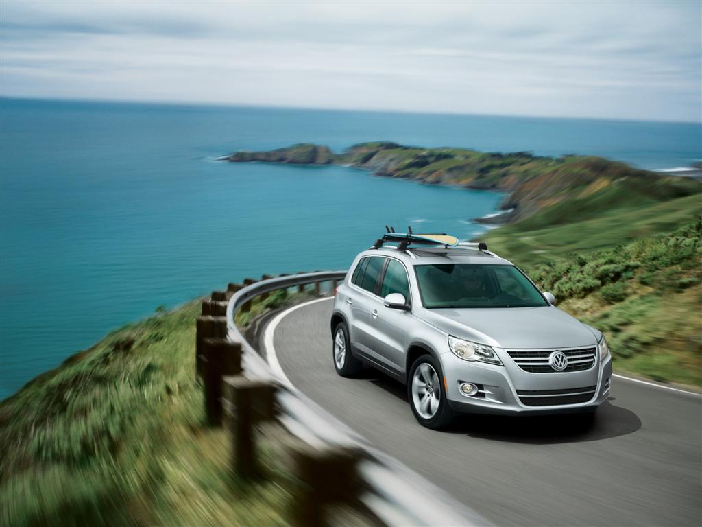 Volkswagen Tiguan 2.0 SEL 4Motion