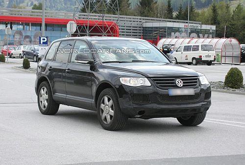 Volkswagen Touareg 3.0 V6 TSi Hybrid