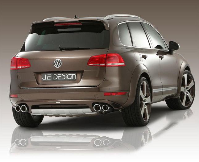 Volkswagen Touareg 4.2 FSi