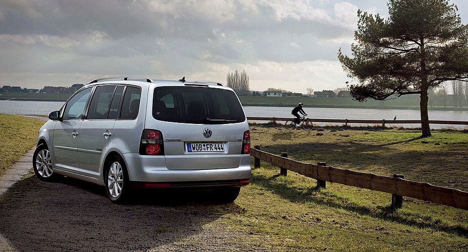 photos of volkswagen touran 1 9 tdi photo tuning. Black Bedroom Furniture Sets. Home Design Ideas