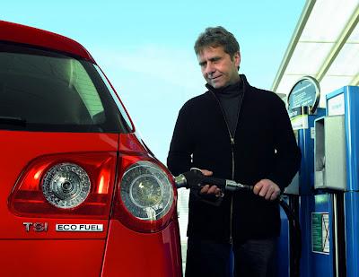 Volkswagen Touran 1.4 TSI 150hp EcoFuel DSG