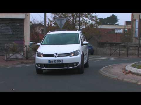 Volkswagen Touran 2.0 EcoFuel MT