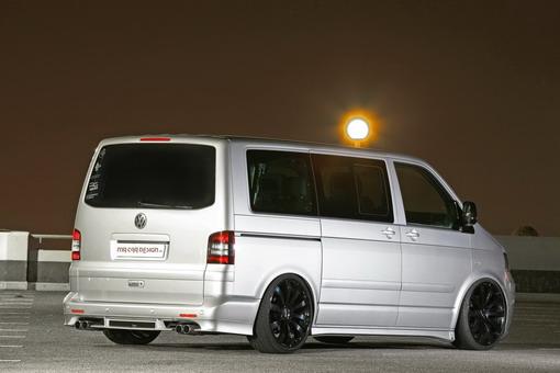Volkswagen Transporter 1.7