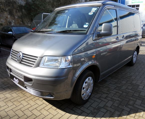 Volkswagen Transporter 1.9 TD