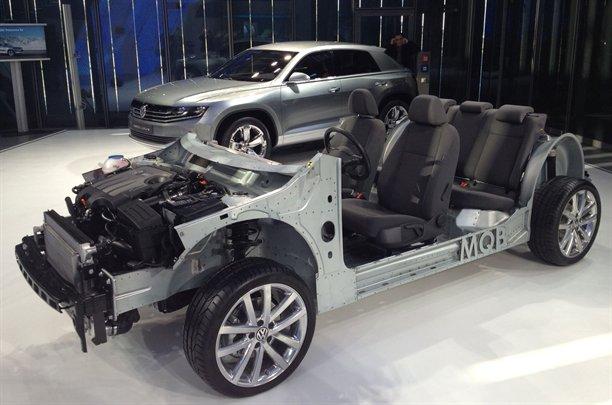 Volkswagen Transporter 2.0 BiTDI 180hp MT