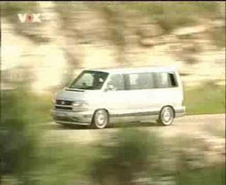 Volkswagen Transporter 2.5 TDI 174hp MT